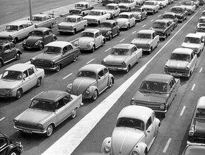 Traffic1964