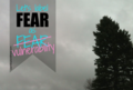 Learn: Digging Deeper into Fear   www.LearnExploreShare.com